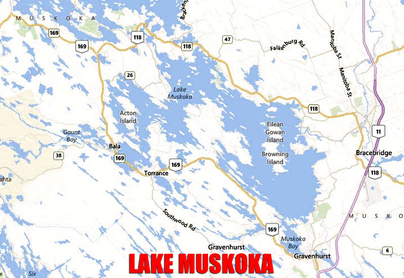 Map-of-Lake-Muskoka