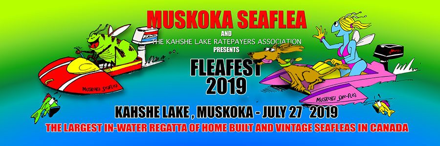 Fleafest 2019 – Saturday July 27