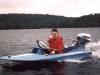 Ben Koerssen - Buck Lake - Huntsville - 2002