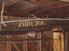 "Bill and Richard Shorney - ""Little Joe"" Barn Find"
