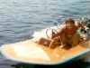 Chris Taylor - Kahshe Lake, Muskoka - 1971 MIni Max