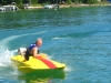 Guy Brossy - Lake Leelanau, Michigan - 2013