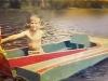 Jim Chaput - Golden Lake, Ontario - 1971