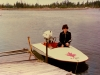 Kim Bell - Tobermory - Ontario - 1970's