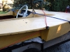 Muskoka Seaflea - Three Point Sport Hydro - circa 1970