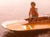 Pete Fossey - Honey Harbour, Georgian Bay - 1974
