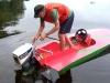 Randy and Derek Snow - Calgary/Lake Muskoka - 2005/2011