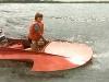 Rob Renton - Kahshe Lake - Muskoka, Ontario - 1977