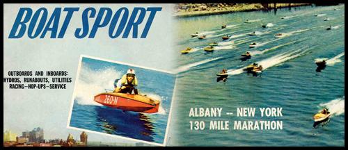 Boat Sport