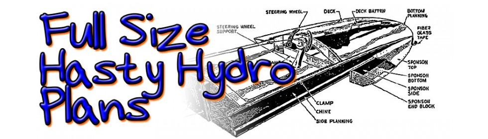 Hasty Hydro