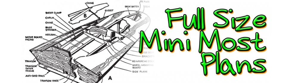 Mini Most
